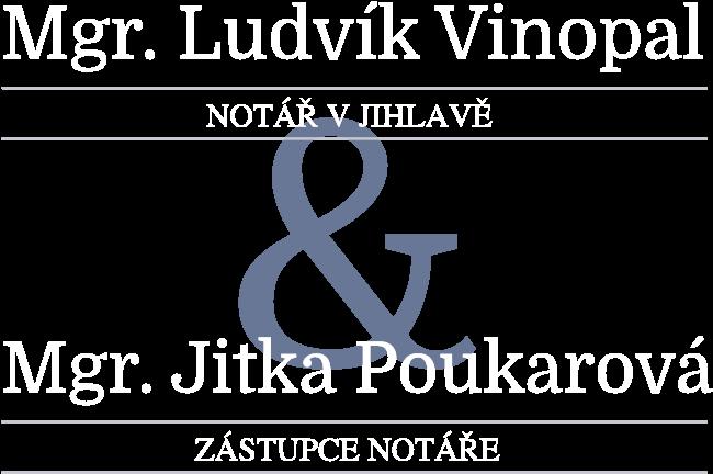 Notář Jihlava